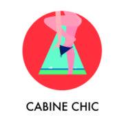 Cabine Chic