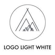 Logo Light White