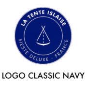 Logo Classic Navy